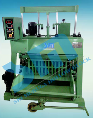 """Hollow Block Making Machine 1060 Manufacturers"""